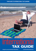 International Tax Guide 2010-2011
