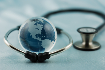 International Health Insurance Image